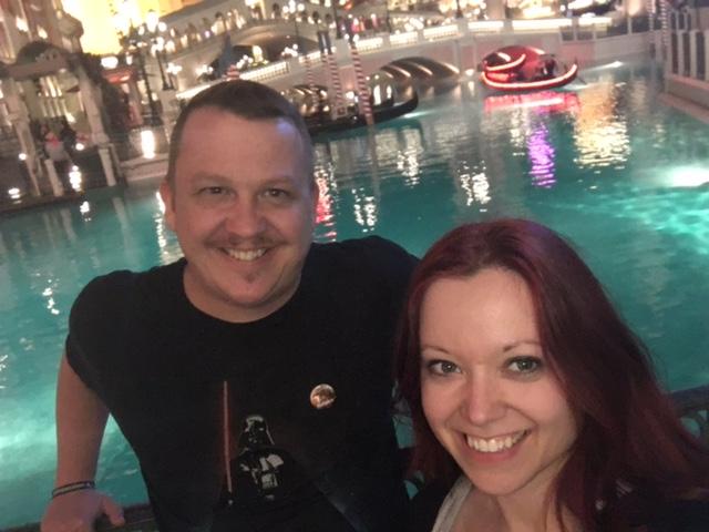 Vegas Wizard Con