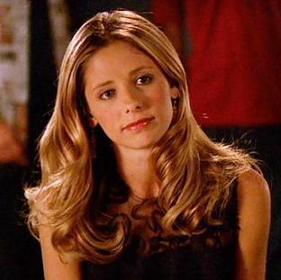 Buffy 1
